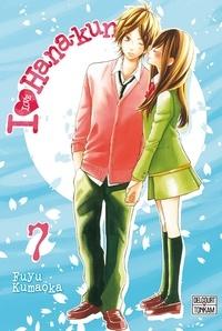 Fuyu Kumaoka - I Love Hana-Kun T07.