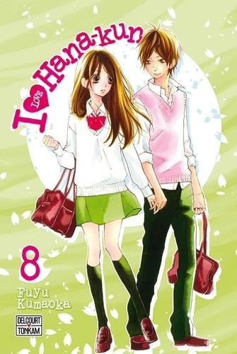 I Love Hana-Kun T08