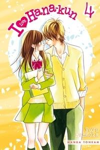 Fuyu Kumaoka - I Love Hana-Kun Tome 4 : .