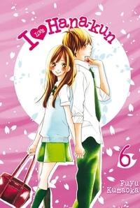 Fuyu Kumaoka - I Love Hana-Kun Tome 6 : .