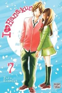 Fuyu Kumaoka - I Love Hana-Kun Tome 7 : .