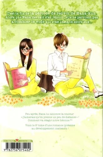 I Love Hana-Kun Tome 8