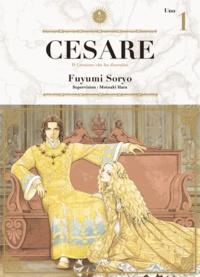 Fuyumi Soryo - Cesare Tome 1 : .