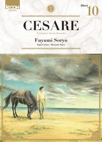 Fuyumi Soryo - Cesare Tome 10 : .