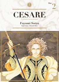 Fuyumi Soryo - Cesare Tome 2 : .