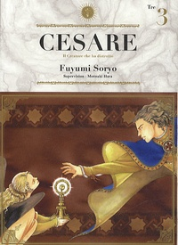 Fuyumi Soryo - Cesare Tome 3 : .