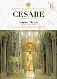 Fuyumi Soryo - Cesare Tome 6 : .