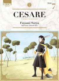 Fuyumi Soryo - Cesare Tome 7 : .