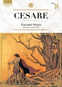 Fuyumi Soryo - Cesare Tome 8 : .