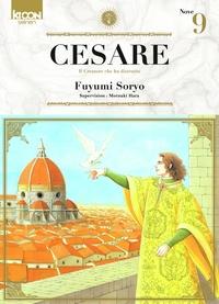 Fuyumi Soryo - Cesare Tome 9 : .