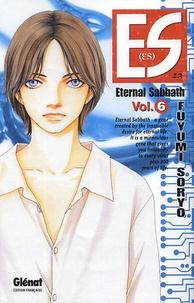 Fuyumi Soryo - Eternal Sabbath Tome 6 : .