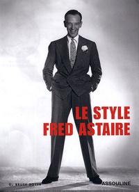 G-Bruce Boyer - Le style Fred Astaire.