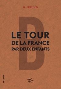 G. Bruno - Le tour de la France par deux enfants.