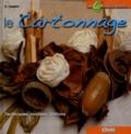 G Caserini - Le cartonnage.