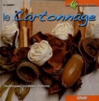 Cjtaboo.be Le cartonnage Image