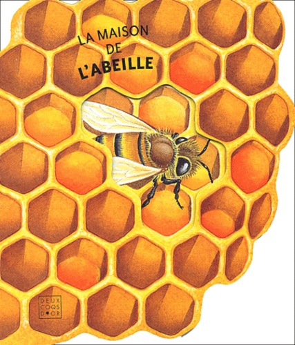 G Caviezel et R Pagnoni - La maison de l'abeille.