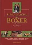 G Da Tortona et M Salmoiraghi - L'encyclopédie du boxer.