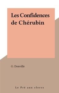 G de Donville - .