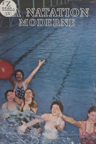 La natation moderne