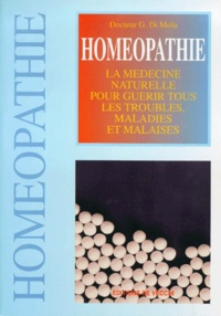 Galabria.be Homéopathie Image