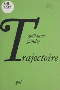 G Guindey - Trajectoire.
