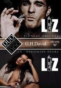 G.H.David G.H.David - DUO émotions G.H.David -  LIZ 1 & 1.5.