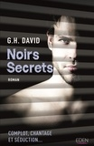 G. h. David - Noirs secrets.