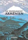 G.H. Guarch - Le testament arménien.