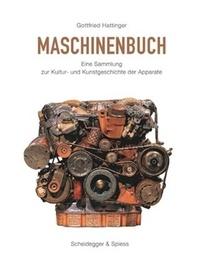 G Hattinger - Maschinenbuch /allemand.