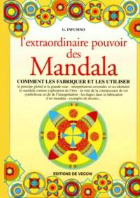 L'extraordinaire pouvoir des mandala - G Infusino | Showmesound.org
