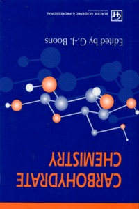 CARBOHYDRATE CHEMISTRY. Edition en anglais.pdf