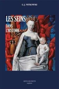 G-J Witkowski - Les seins dans l'histoire.