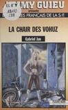 G Jan - La Chair des Vohuz.