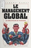 G Labat - Le management global ou Le décathlon du manager.