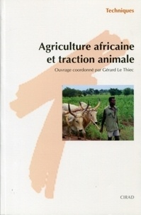Agriculture africaine et traction animale - G Le Thieg   Showmesound.org