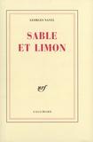 G Navel - Sable et limon.
