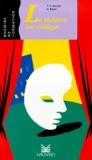 G Rault et T-P Jullien - Le théâtre au collège.