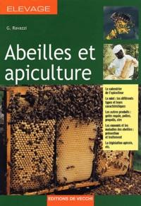 G Ravazzi - Abeilles et apiculture.