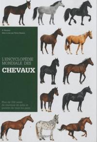 LEncyclopédie mondiale des chevaux de race - Plus de 150 races de chevaux de selle et poneys de tous les pays.pdf