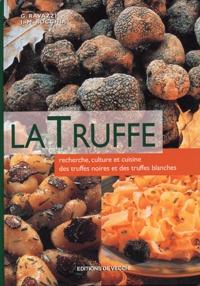 G Ravazzi et Jean-Marie Rocchia - La truffe.