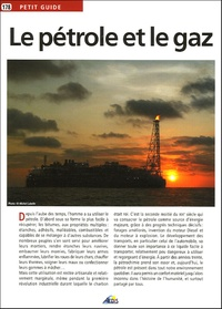 Le pétrole et le gaz.pdf