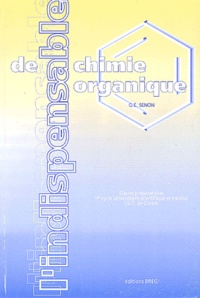 Lindispensable de chimie organique.pdf