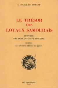 G Soulie De Morant - .