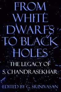 Galabria.be From White Dwarfs to Black Holes. The Legacy of S.Chandrasekhar Image