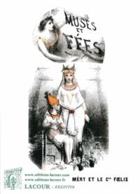 Deedr.fr Muses et fées - Histoire des femmes mythologiques Image