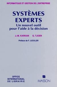G Tjoen et J-M Karkan - .