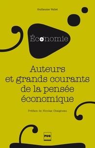 G VALLET - Auteurs et grands courants de la pensée économique.