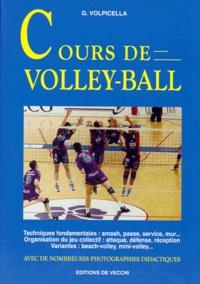 Histoiresdenlire.be Cours de volley-ball Image