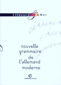 G Weil et J Chassard - .