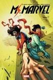 G. Willow Wilson et Marco Failla - Miss Marvel Tome 7 : La Mecque.